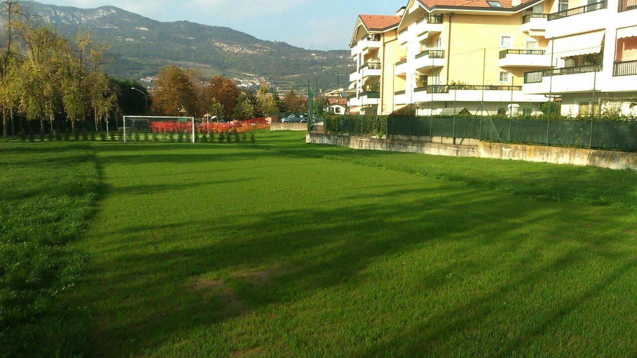 campo sportivo Oltrecastello