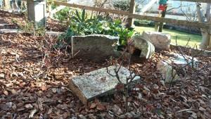 giardino privato 2