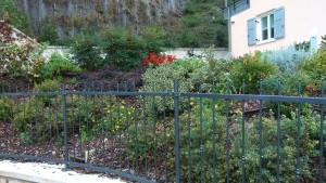 giardino privato 3